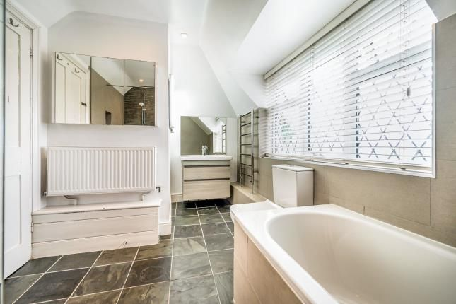 Bathroom of Leatherhead, Surrey, Uk KT22