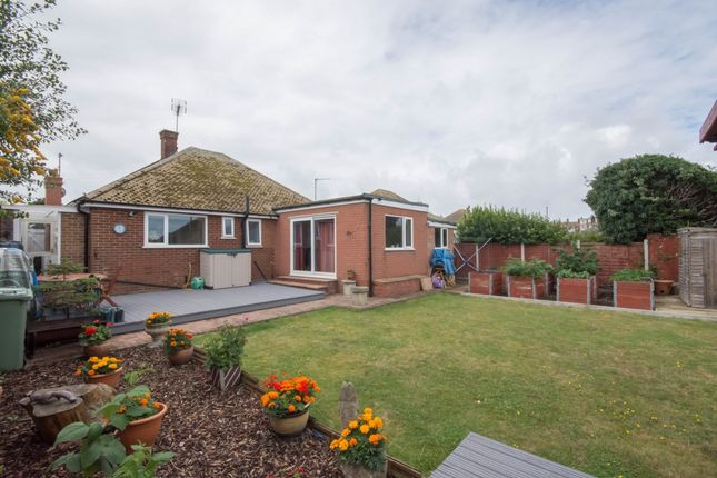 Thumbnail Bungalow for sale in Beresford Gardens, Margate