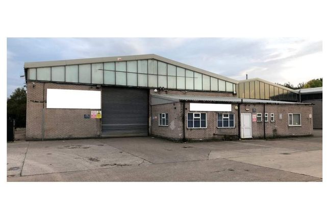 Thumbnail Light industrial to let in Units 2C, 2E/F And 3D, Callywhite Lane, Sheffield