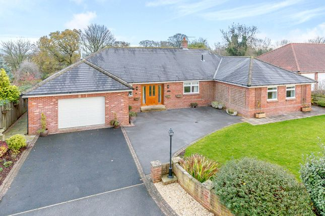 Thumbnail Bungalow for sale in Peter Lane, Burton Leonard, Harrogate, North Yorkshire
