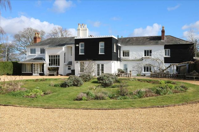 Thumbnail Detached house for sale in Bridstow, Ashe Leigh, Ross-On-Wye