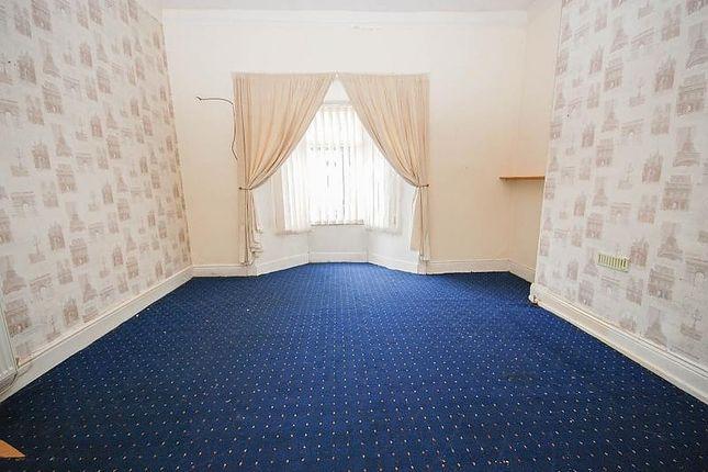 Bedroom of Keats Avenue, Sunderland SR5