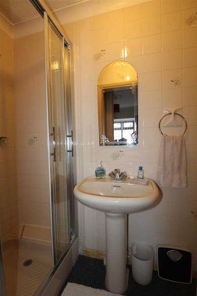 Ensuite Shower Room