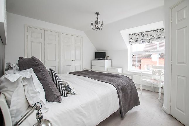 Bedroom One of Chelwood Drive, Mapperley, Nottingham NG3