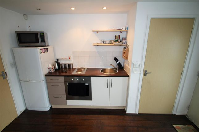 Kitchen Area of Cresswell Road, Hanley, Stoke-On-Trent ST1