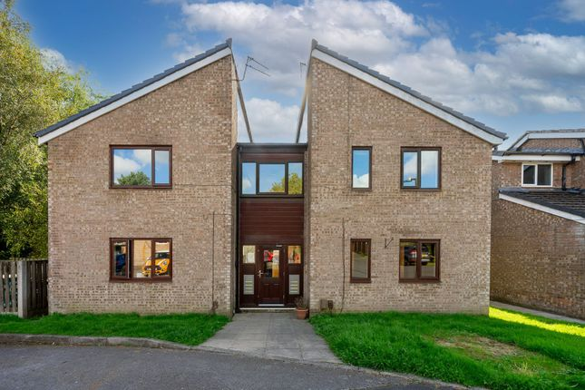 Thumbnail Studio for sale in Rushey Field, Bromley Cross, Bolton