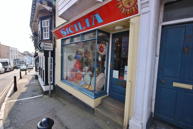 Thumbnail Retail premises for sale in Hill Mead, Hill Road, Lyme Regis