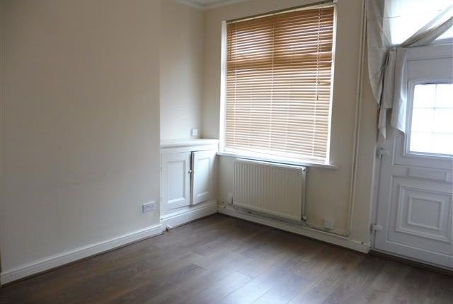Thumbnail 2 bed terraced house to rent in Battenberg Road, Leicester