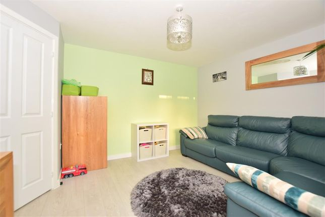 Lounge of Faraday Drive, Minster On Sea, Sheerness, Kent ME12