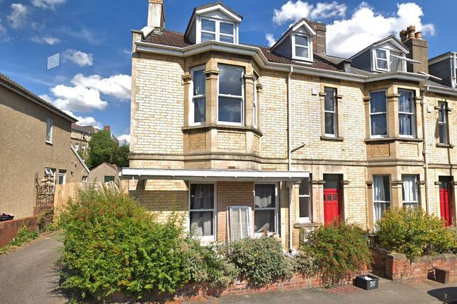 Thumbnail Terraced house to rent in Chapel Green Lane, Redland, Bristol