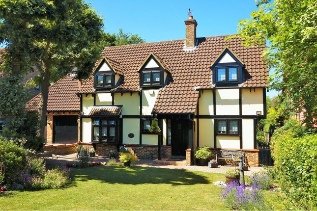 Thumbnail Property for sale in The Firle, Langdon Hills