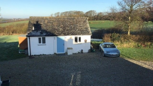 Thumbnail Cottage to rent in Pyworthy, Holsworthy