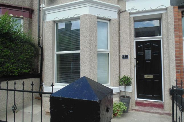 Thumbnail Studio to rent in Adelphi Court, Storey Square, Barrow-In-Furness