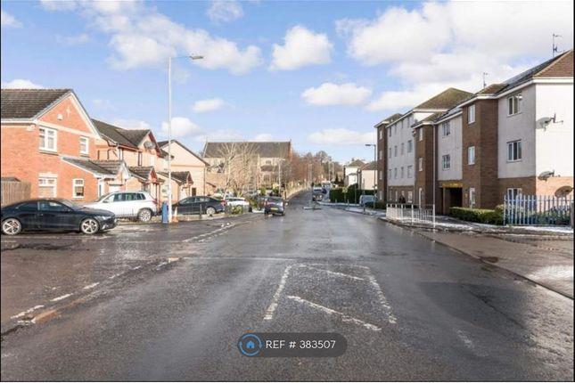 Thumbnail Flat to rent in Baillieston, Glasgow