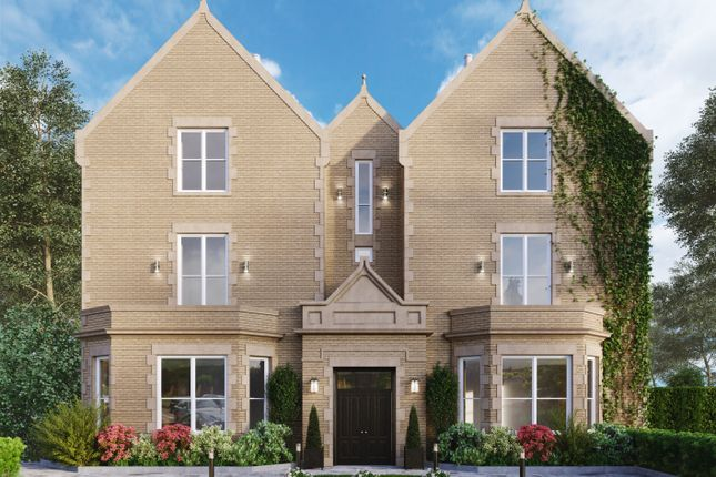 Thumbnail Flat for sale in Plot 15, The Beauchief