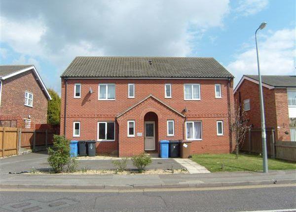 2 bed flat to rent in Bramford Lane, Ipswich