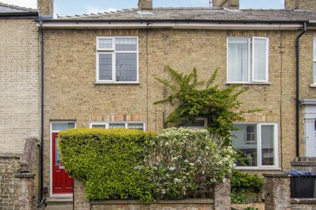 Thumbnail Terraced house for sale in Ely, Cambridgeshire
