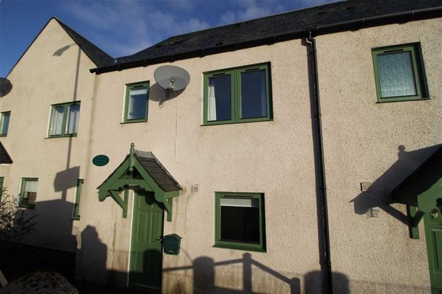 Thumbnail Terraced house for sale in 3, Toll Bridge Cottages, Avoch