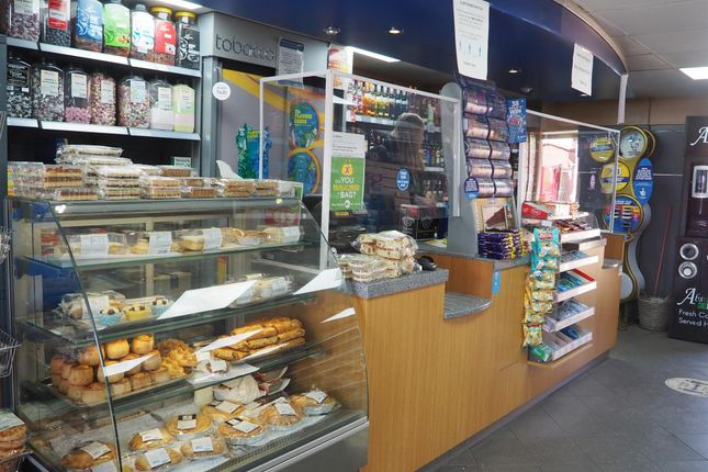 Thumbnail Retail premises for sale in Off License & Convenience S71, Royston, South Yorkshire