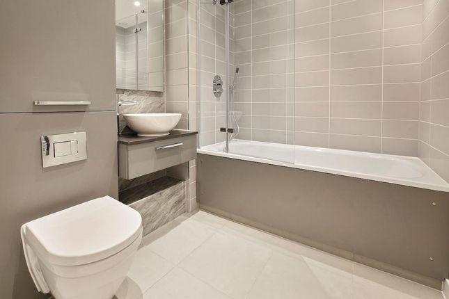 Bathroom of Leyton Road, London E15