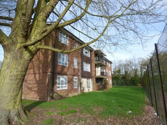 Thumbnail Flat for sale in Buckingham Court, Whitethorns, Newport Pagnell