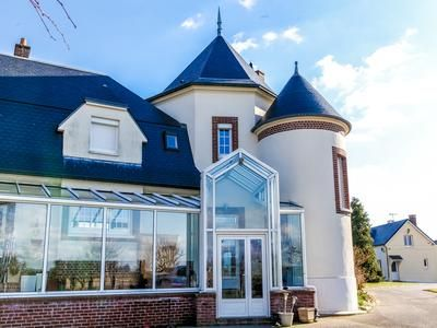 Thumbnail Country house for sale in 76110 Goderville, France