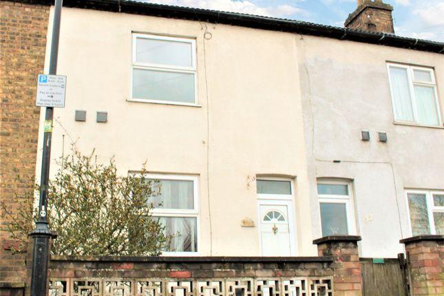 Ampthill Street, Bedford MK42