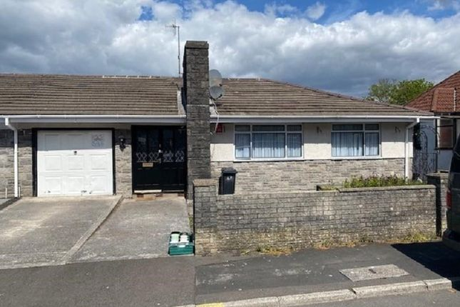 4 bed semi-detached house for sale in Lewis Road, Neath SA11