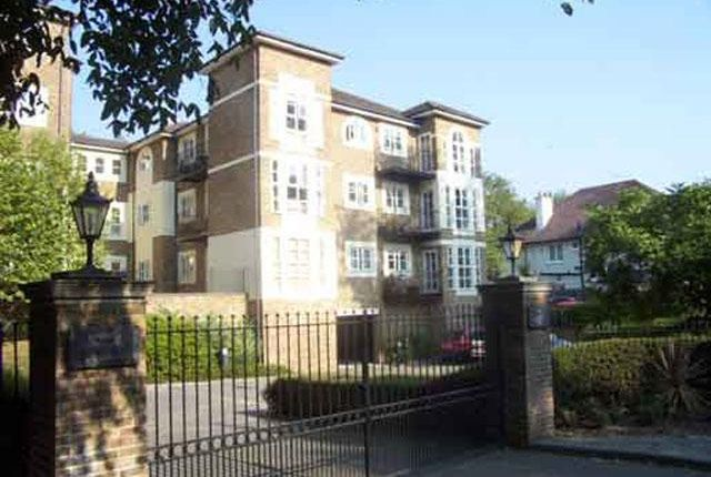 Thumbnail Flat to rent in Queens Road, Richmond