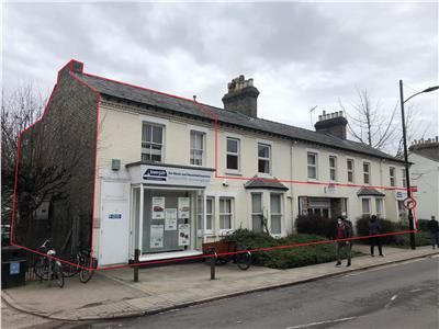 Thumbnail Office to let in 45-53 Mill Road, Cambridge, Cambridgeshire