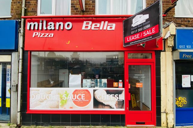 Thumbnail Commercial property for sale in Northway, Gloucester Road North, Filton, Bristol