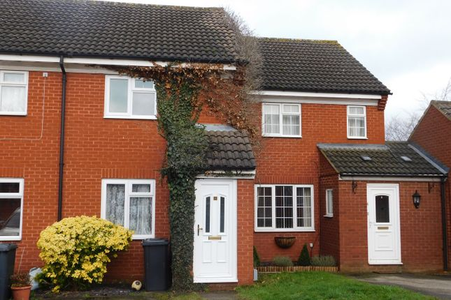 Thumbnail Property to rent in The Meadows, Flitwick, Bedford