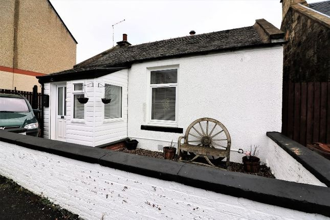 Thumbnail Detached house for sale in Canal Street, Falkirk