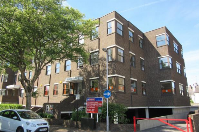 Thumbnail Office to let in Liverpool Gardens, Worthing