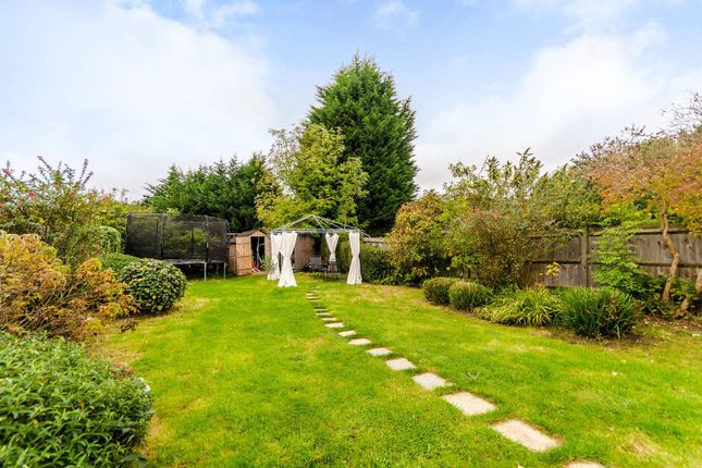 Thumbnail Semi-detached house for sale in Bowness Crescent, Kingston Vale, London