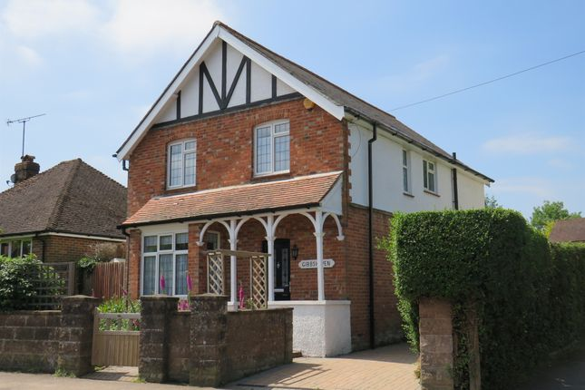 Thumbnail Detached house for sale in Lingfield Road, East Grinstead