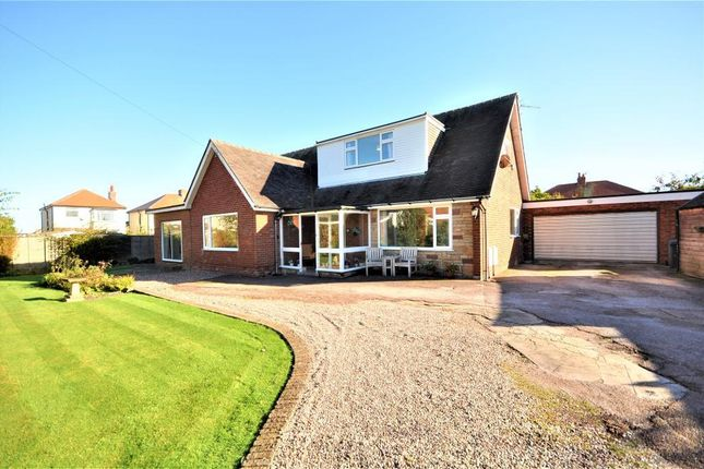 Thumbnail Detached house for sale in Stockdove Way, Cleveleys, Thornton Cleveleys, Lancashire