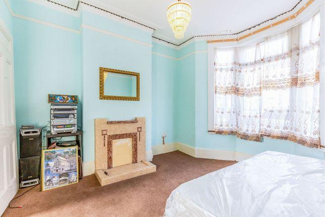 Bedroom Three of Corbyn Street, Stroud Green N4