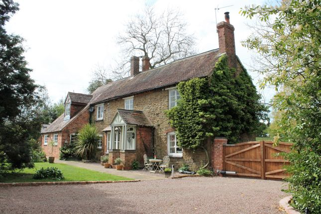 Thumbnail Cottage for sale in Bliss Gate Road, Rock, Kidderminster