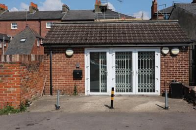 Thumbnail Office for sale in Market Place, Reading, Berkshire