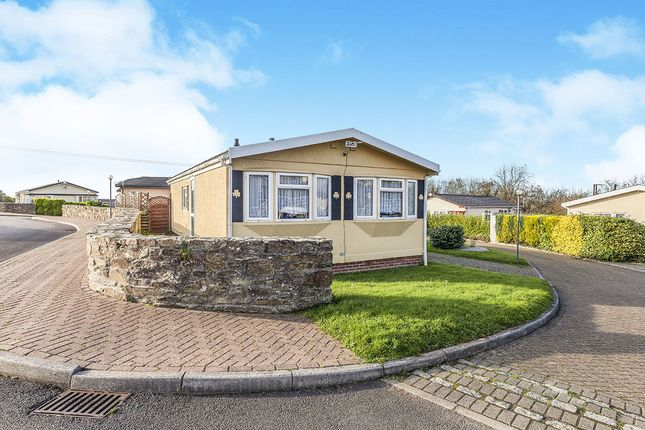 Thumbnail Bungalow for sale in Kernyk Lowen, North Roskear, Camborne