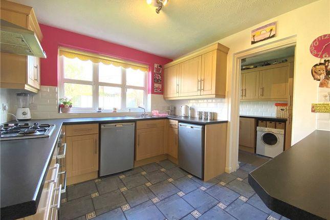 Kitchen of Rose Gardens, Farnborough, Hampshire GU14