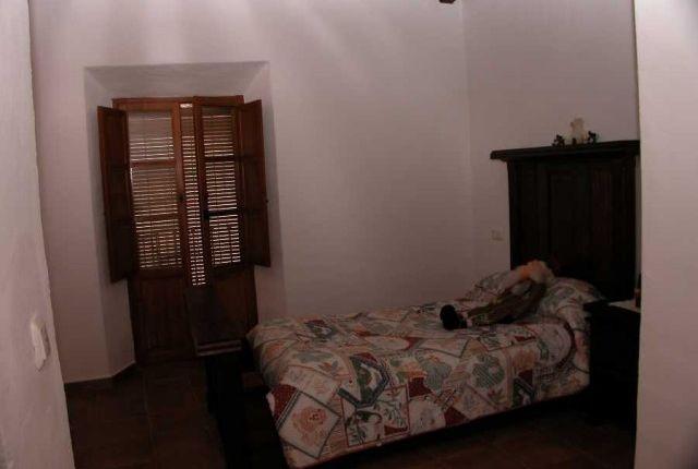 Bedroom of Spain, Málaga, Monda