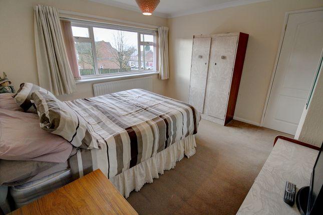 Bedroom 1 of Hillside, Brownhills, Walsall WS8