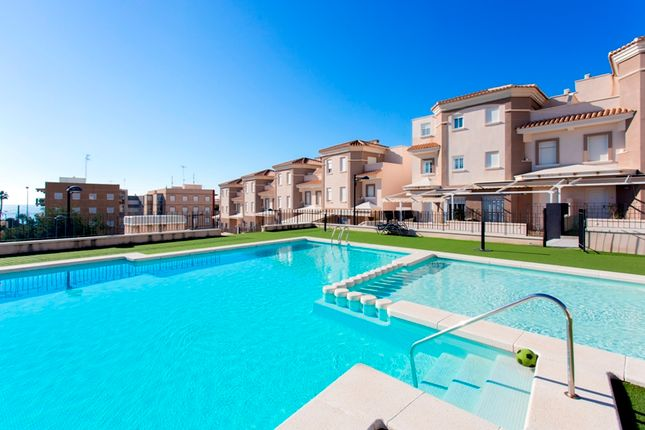 2 bed apartment for sale in Santa Pola, Alicante, Spain