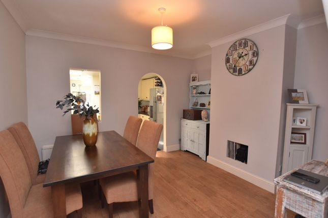 Dining Room of Wolseley Road, Chelmsford CM2