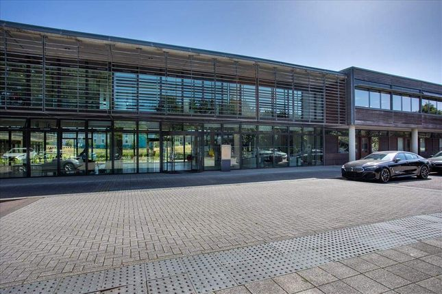 Thumbnail Office to let in Great Marlings, Luton