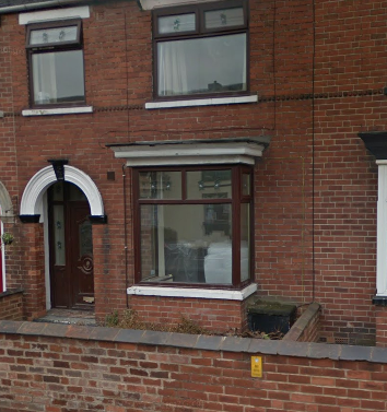 Thumbnail Terraced house for sale in Roberts Road, Doncaster