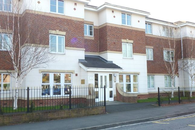 Thumbnail Flat for sale in Mill Meadow Court, Norton, Stockton-On-Tees