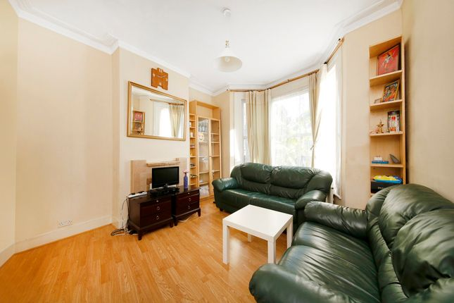 Thumbnail Terraced house for sale in Grove Vale, East Dulwich, London